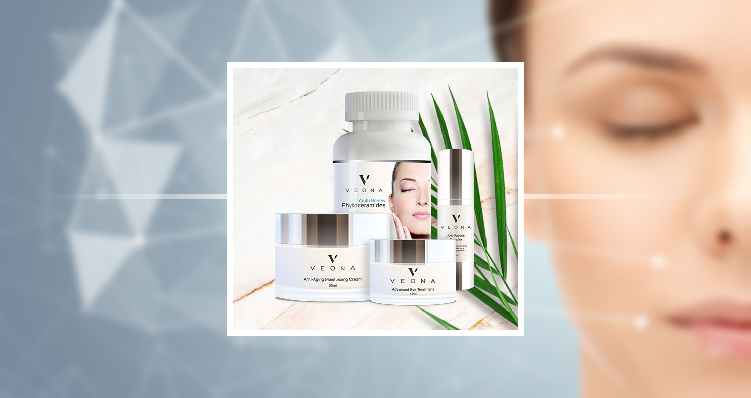Veona Is Your Ally In The Fight Against The Most Common Skin Issues