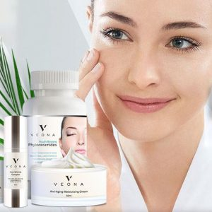 The anti aging benefits of using vitamin D in natural skin treatments